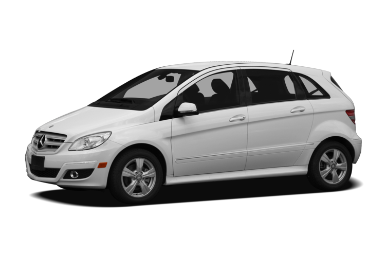 2011 Mercedes-Benz B-Class - View Specs, Prices & Photos