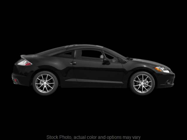 Used 2011  Mitsubishi Eclipse 2d Coupe GS AT at Action Auto Group near Oxford, MS