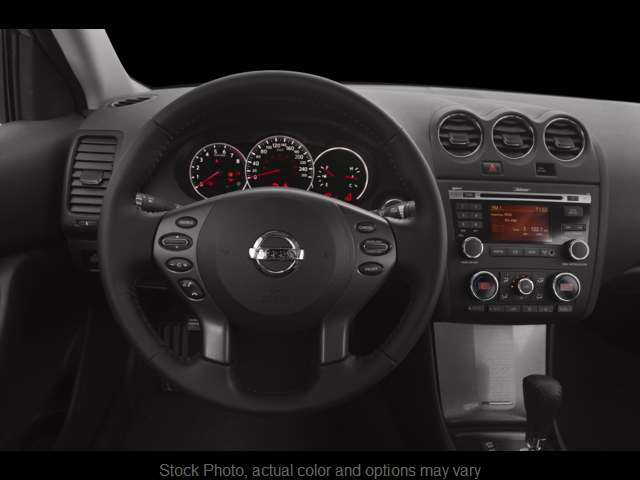 Used 2011  Nissan Altima 4d Sedan S at The Gilstrap Family Dealerships near Easley, SC