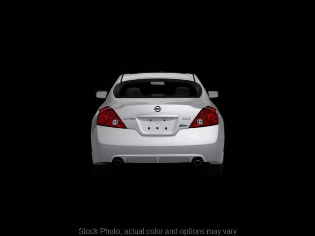 Used 2011  Nissan Altima Coupe 2d Coupe S CVT at Good Wheels near Ellwood City, PA