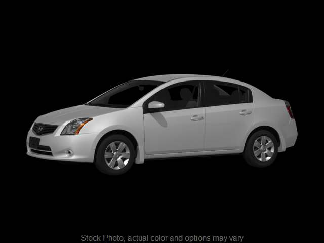 Used 2011  Nissan Sentra 4d Sedan 2.0S at Action Auto Group near Oxford, MS