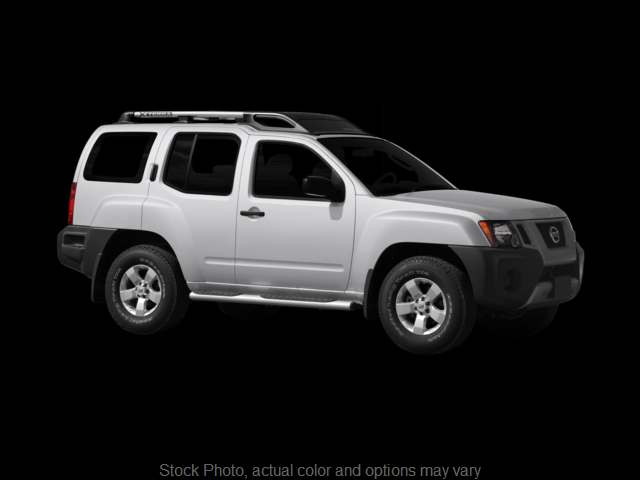 Used 2011  Nissan Xterra 4d SUV 4WD S Auto at Graham Auto Group near Mansfield, OH