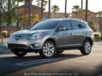 Used 2015  Nissan Rogue Select 4d SUV AWD S at 224 Auto near Lancaster, PA