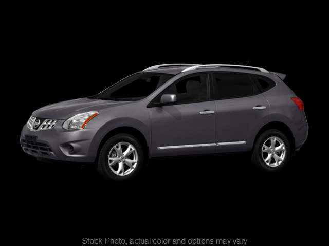 Used 2011  Nissan Rogue 4d SUV AWD SV at Al West Nissan near Rolla, MO