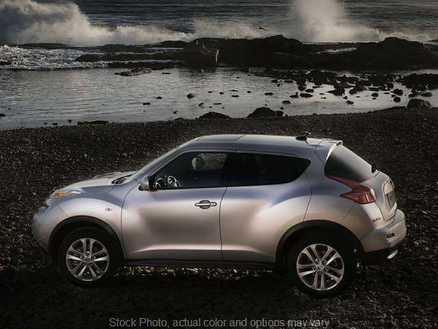 Used 2011  Nissan Juke 4d SUV FWD SV 6spd at Good Wheels near Ellwood City, PA