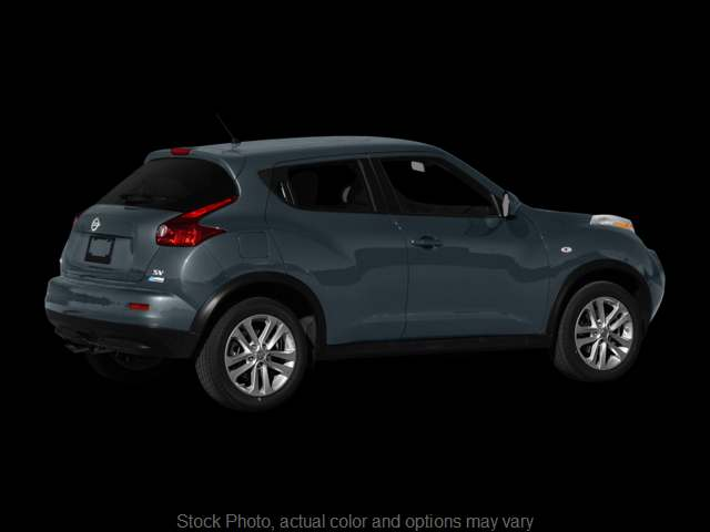 Used 2011  Nissan Juke 4d SUV FWD S at Action Auto Group near Oxford, MS