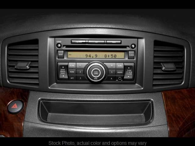 Used 2011  Nissan Quest 4d Wagon SV at Metro Auto Sales near Philadelphia, PA