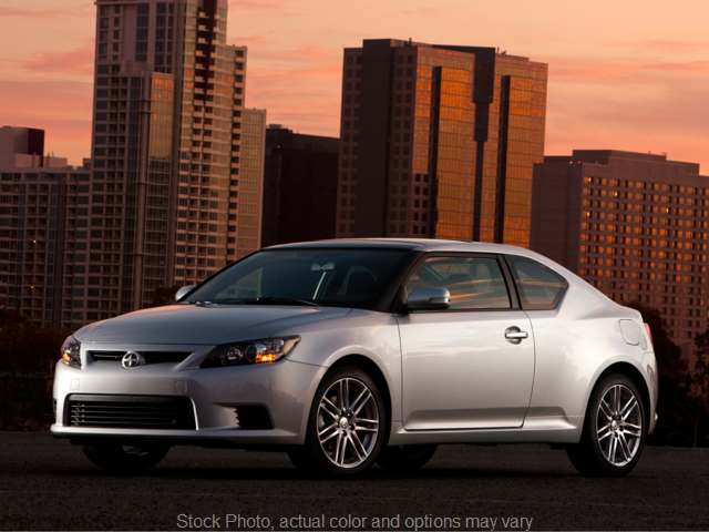 Used 2011 Scion tC 3d Hatchback Auto at My Car Auto Sales near Lakewood, NJ