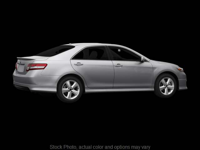 Used 2011  Toyota Camry 4d Sedan Auto at Ypsilanti Imports near Ypsilanti, MI