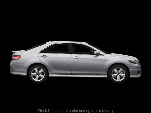 Used 2011  Toyota Camry 4d Sedan LE Auto at Action Auto Group near Oxford, MS