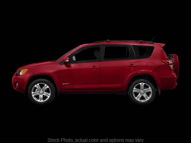 Used 2011  Toyota RAV4 4d SUV AWD at Pekin Auto Loan near Pekin, IL