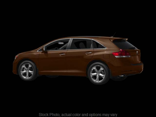 Used 2011  Toyota Venza 4d SUV FWD V6 at Bill Fitts Auto Sales near Little Rock, AR