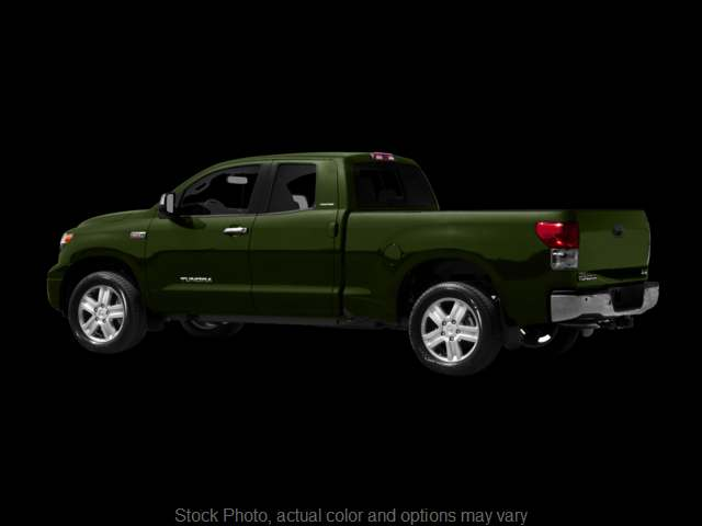 Used 2011  Toyota Tundra 4WD Double Cab 5.7L FFV at Graham Auto Group near Mansfield, OH