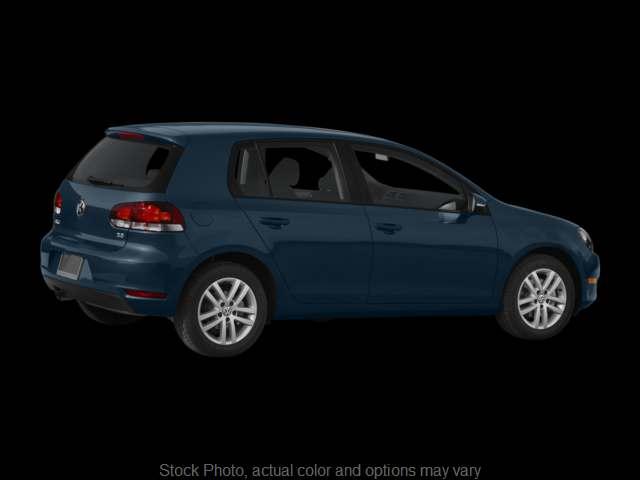 Used 2011  Volkswagen Golf TDI 4d Hatchback Auto at Frank Leta Automotive Outlet near Bridgeton, MO