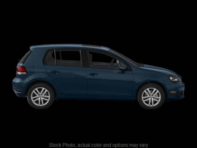 Used 2011  Volkswagen Golf 4d Hatchback at My Car Auto Sales near Lakewood, NJ