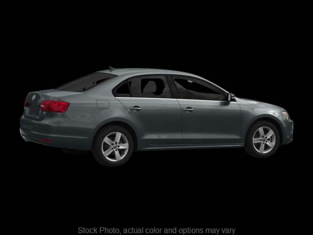 Used 2011  Volkswagen Jetta TDI 4d Sedan Auto at Frank Leta Automotive Outlet near Bridgeton, MO