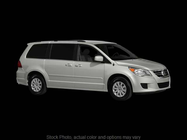 Used 2011  Volkswagen Routan 4d Wagon S at Express Auto near Kalamazoo, MI