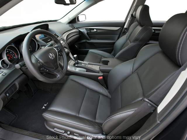 Used 2012  Acura TL 4d Sedan SH-AWD Advance at Tacoma Car Credit near Tacoma, WA