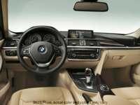 Used 2013  BMW 3 Series 4d Sedan 328i xDrive SULEV at Bobb Suzuki near Columbus, OH