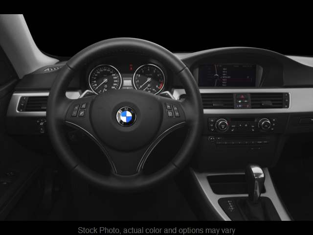 Used 2012  BMW 3 Series 2d Coupe 328i xDrive at Ypsilanti Imports near Ypsilanti, MI