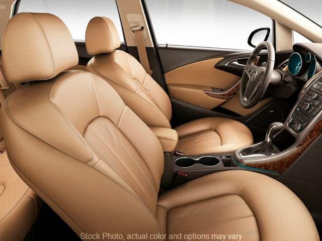 Used 2016  Buick Verano 4d Sedan Convenience at Camacho Mitsubishi near Palmdale, CA