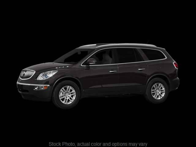 Used 2012  Buick Enclave 4d SUV FWD Premium at City Wide Auto Credit near Toledo, OH