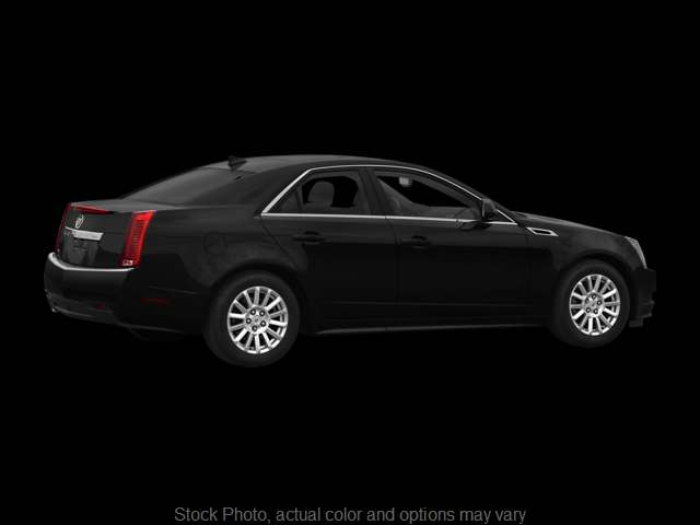 Used 2012  Cadillac CTS 4d Sedan AWD 3.6L Performance at City Wide Auto Credit near Toledo, OH