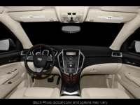 Used 2012  Cadillac SRX 4d SUV AWD Luxury at Beyond Car Sales near Hollywood, FL