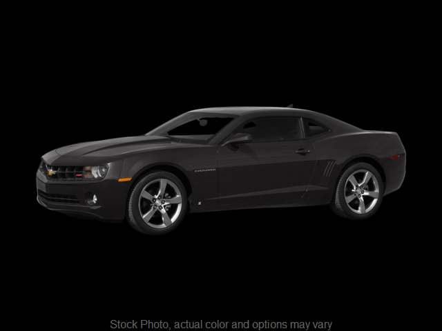 Used 2012  Chevrolet Camaro 2d Coupe LT2 at Car Choice Jonesboro near Jonesboro, AR