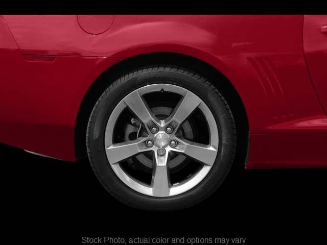 Used 2012  Chevrolet Camaro 2d Convertible LT1 at VA Cars Inc. near Richmond, VA