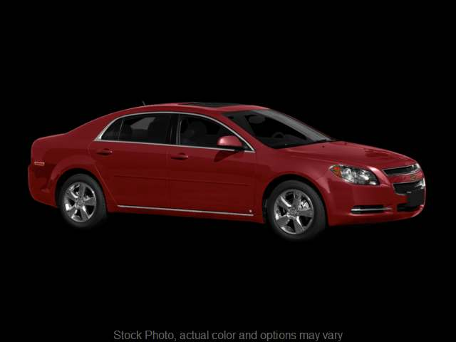 Used 2012  Chevrolet Malibu 4d Sedan LT w/1LT at Express Auto near Kalamazoo, MI