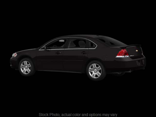 Used 2012  Chevrolet Impala 4d Sedan LT at Express Auto near Kalamazoo, MI