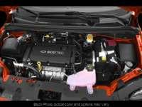Used 2012  Chevrolet Sonic 4d Sedan LT2 at Ubersox Used Car Superstore near Monroe, WI