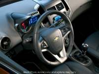 Used 2012  Chevrolet Sonic 5d Hatchback LT2 at Action Auto Group near Oxford, MS