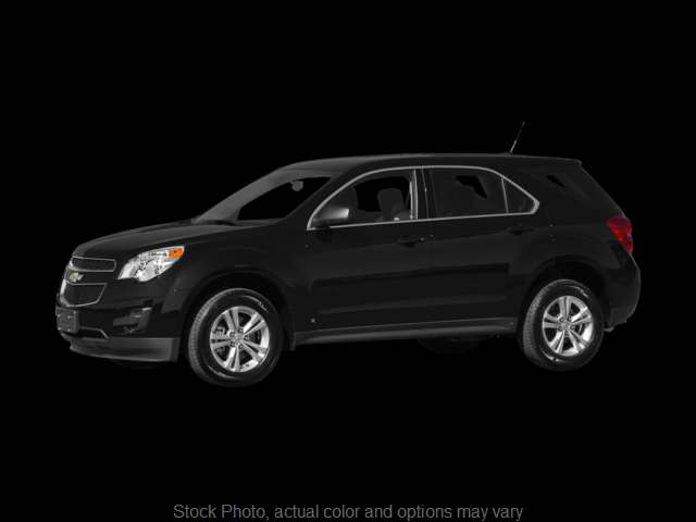 Used 2012  Chevrolet Equinox 4d SUV FWD LS at Express Auto near Kalamazoo, MI