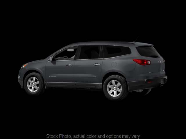 Used 2012  Chevrolet Traverse 4d SUV FWD LT1 at Express Auto near Kalamazoo, MI