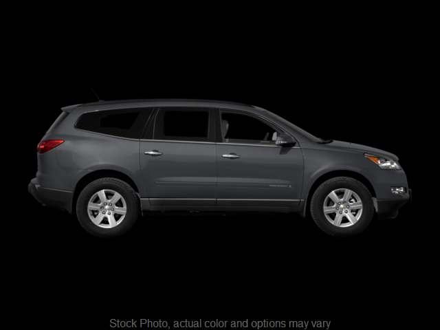 Used 2012  Chevrolet Traverse 4d SUV AWD LS at Auto Sense near Salem, NH