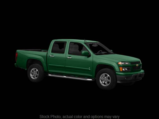Used 2012  Chevrolet Colorado 4WD Crew Cab LT2 at 224 Auto Sales near Lancaster, PA