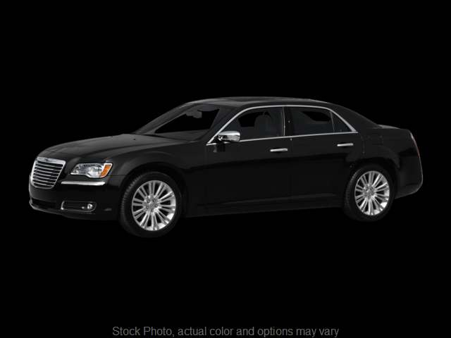 Used 2012  Chrysler 300 4d Sedan Limited at The Gilstrap Family Dealerships near Easley, SC