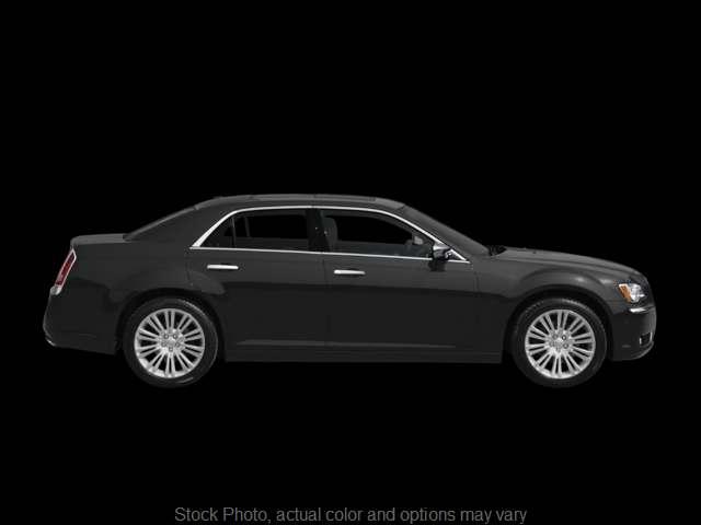Used 2012  Chrysler 300C 4d Sedan at City Wide Auto Credit near Toledo, OH