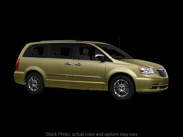 Used 2012  Chrysler Town & Country 4d Wagon Touring at Express Auto near Kalamazoo, MI