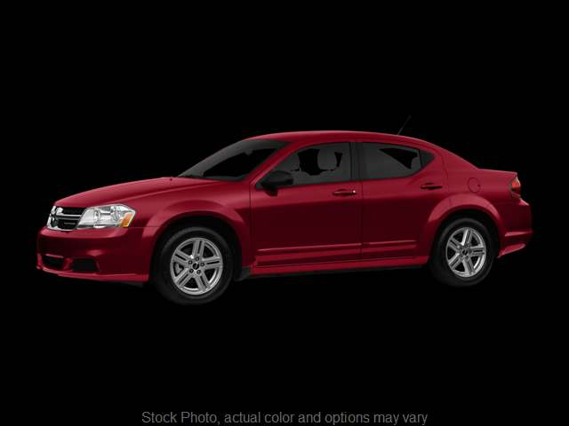 Used 2012  Dodge Avenger 4d Sedan SE at Ypsilanti Imports near Ypsilanti, MI
