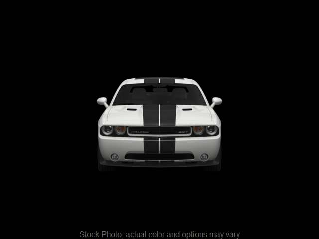 Used 2012  Dodge Challenger 2d Coupe SRT8 at Ubersox Used Car Superstore near Monroe, WI