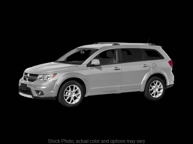 Used 2012  Dodge Journey 4d SUV AWD R/T at Mike Burkart Ford near Plymouth, WI