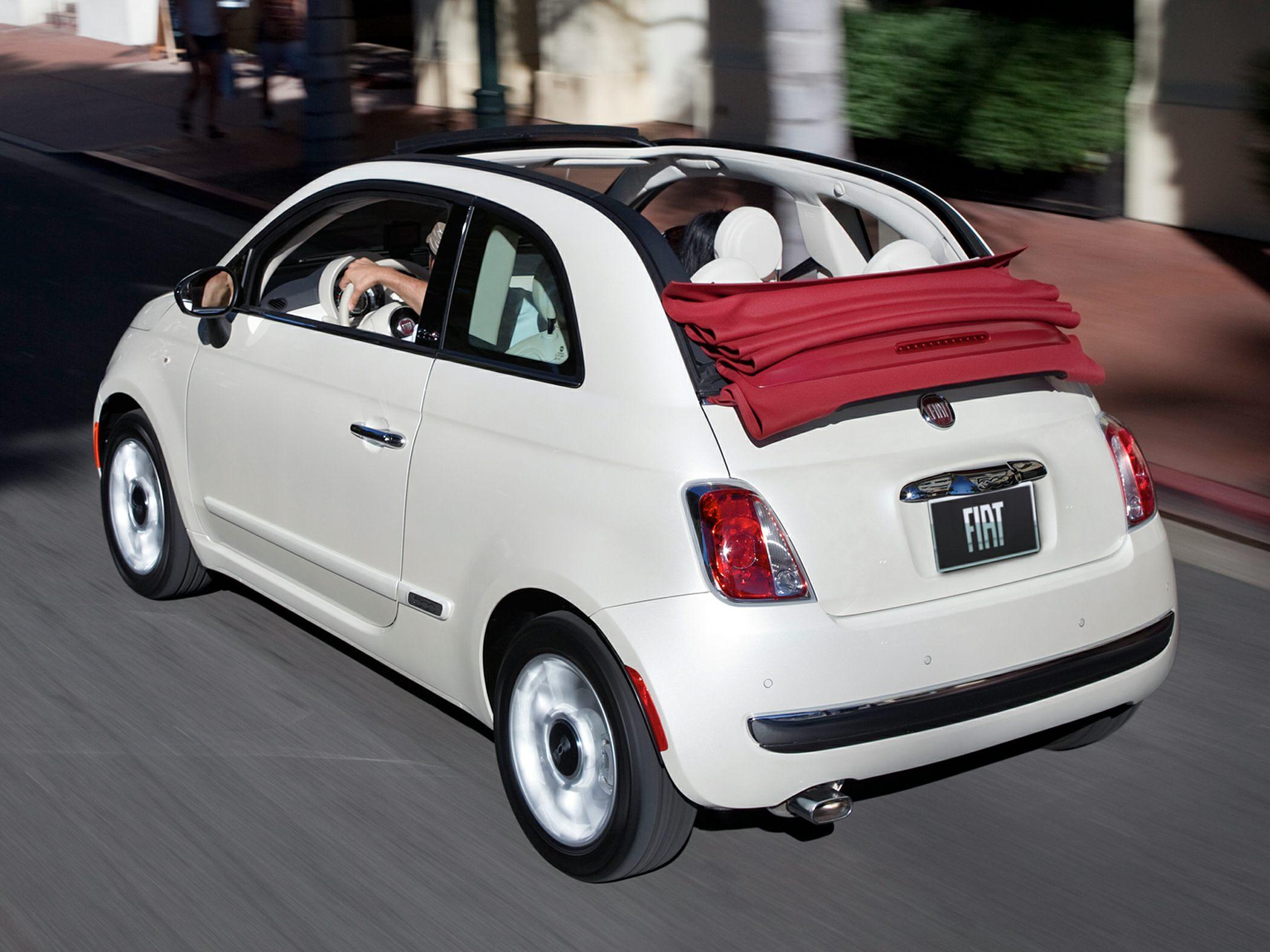 silver car fiat deals electric lease leasing