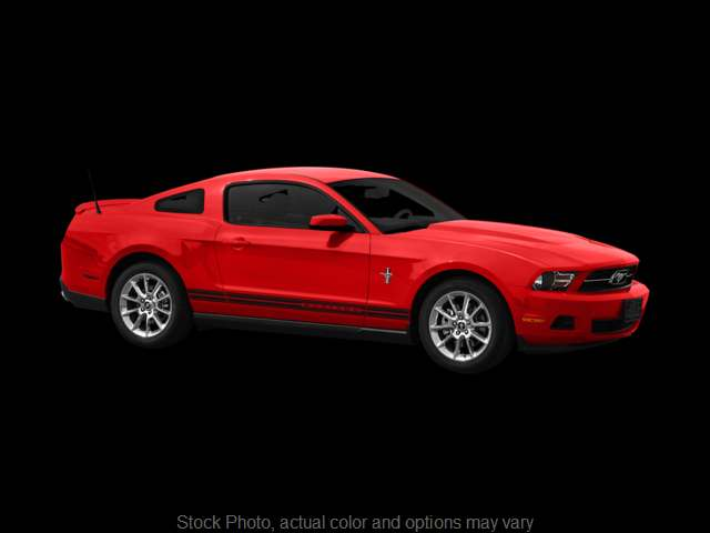 Used 2012  Ford Mustang 2d Coupe at CarTopia near Kyle, TX