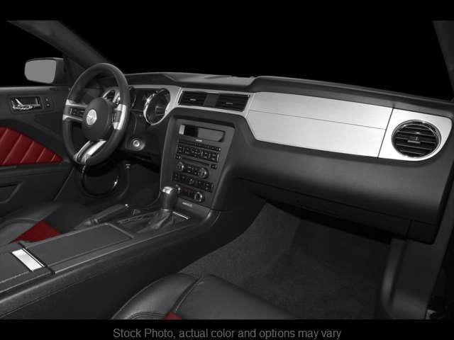 Used 2012  Ford Mustang 2d Coupe GT at Pekin Auto Loan near Pekin, IL