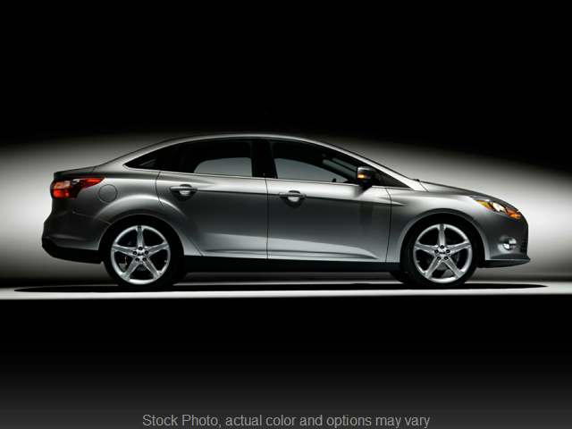 Used 2013  Ford Focus 4d Sedan SE at Action Auto Group near Oxford, MS