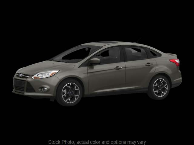 Used 2012  Ford Focus 4d Sedan SE at Action Auto Group near Oxford, MS