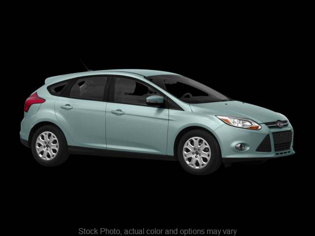 Used 2012  Ford Focus 4d Hatchback SE at AutoMax Jonesboro near Jonesboro, AR